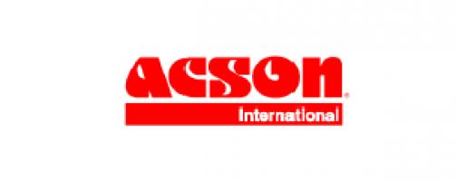 Бренд «Acson»